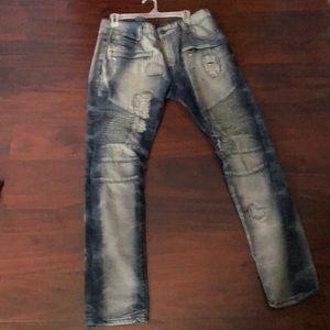 Other - Biker jeans